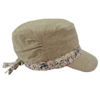 Cadet Fashion Cap