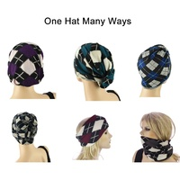 Thermal Tube Head Wrap