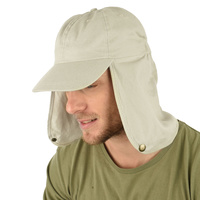 Cotton Legionnaire Baseball Cap