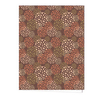 Greeting Card-Floral Franzy | Pattern 3