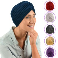 Jersey Classic Style Turban