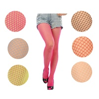 Fishnet Pantyhose Small Medium Holes