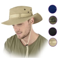Classic Cotton Fishing Hat
