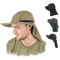 Legionnaire Adventure Hat