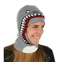Balaclava - Shark Face