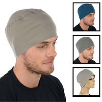 Chemo Cotton Cap - Jackie